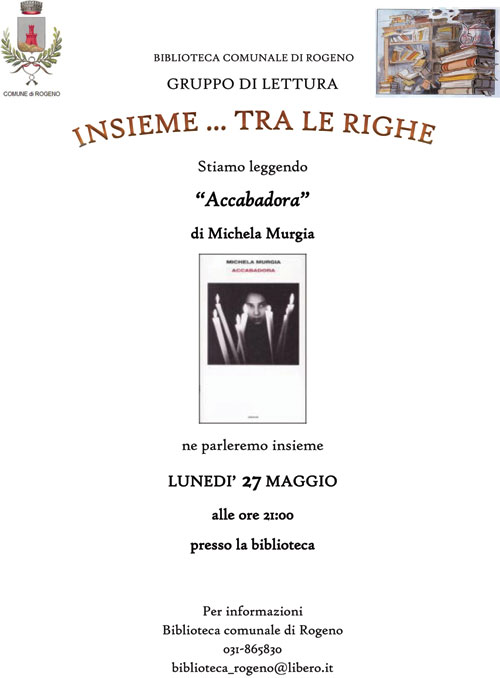 Insieme tra le righe